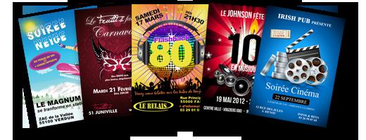 DJ soirée à thème dans la Marne, la Meuse, l'Aube, l'Aisne ou les Ardennes.