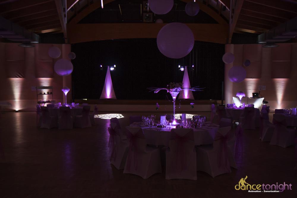 DJ mariage Meuse