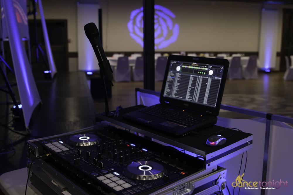 DJ mariage Bar-le-Duc
