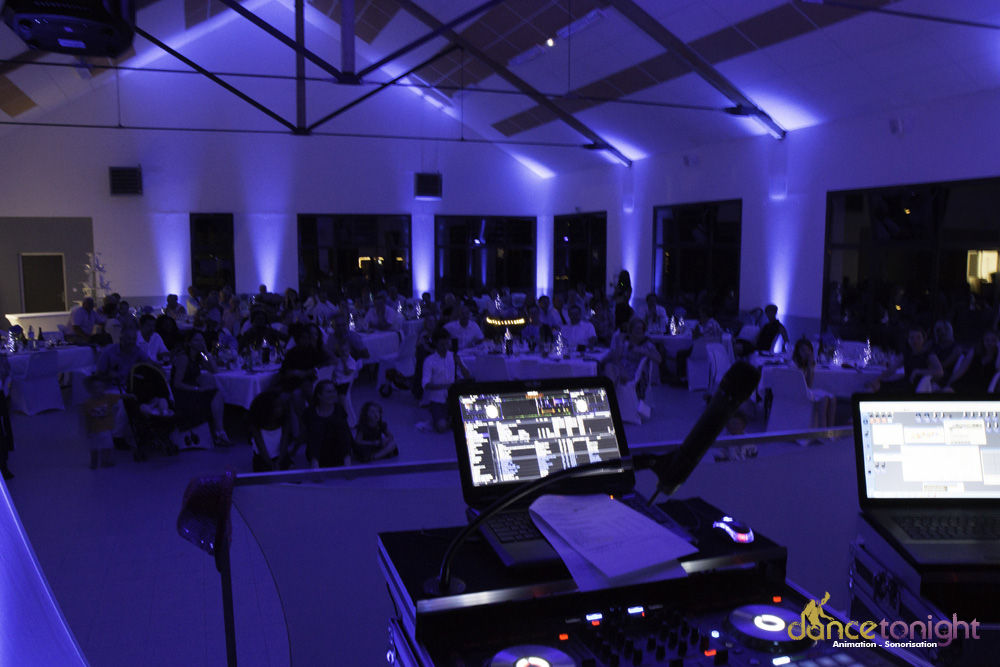DJ à Caen