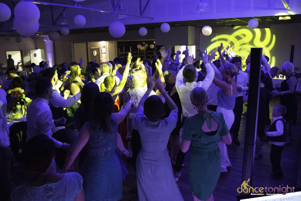DJ Caen mariage