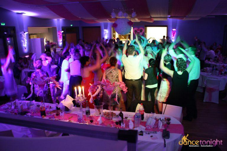 DJ Cherbourg