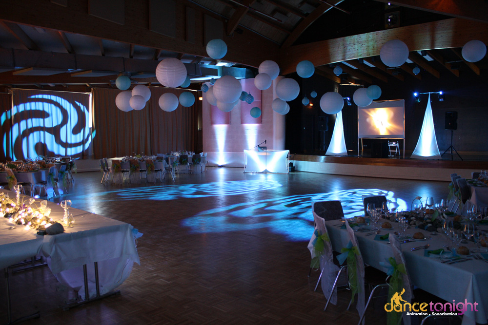 DJ Manche mariage