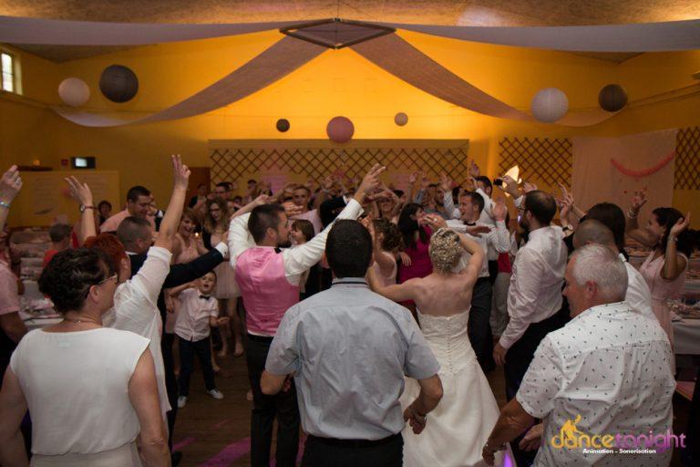 DJ mariage Agneaux