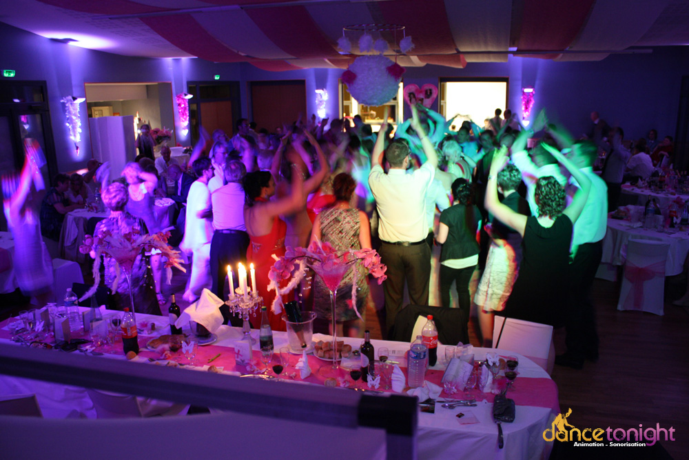 DJ mariage Bayeux