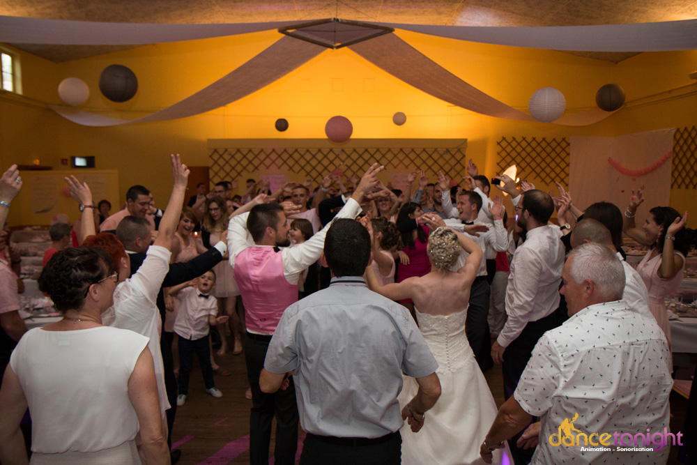 DJ mariage Bessin