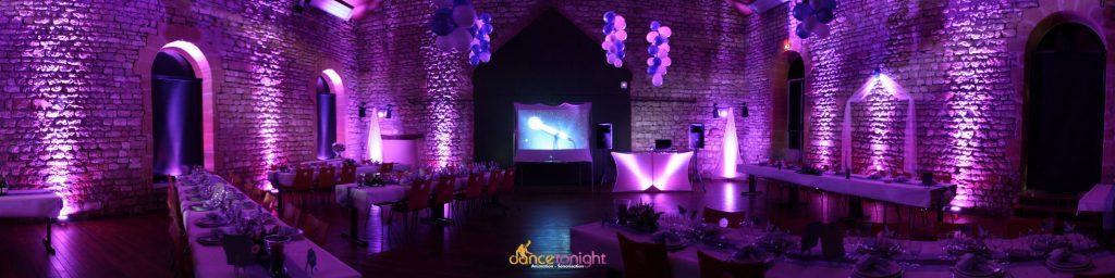 DJ mariage Digosville