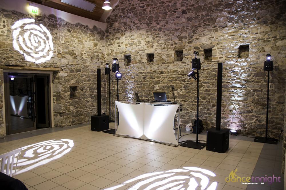 DJ mariage Saint-Lô