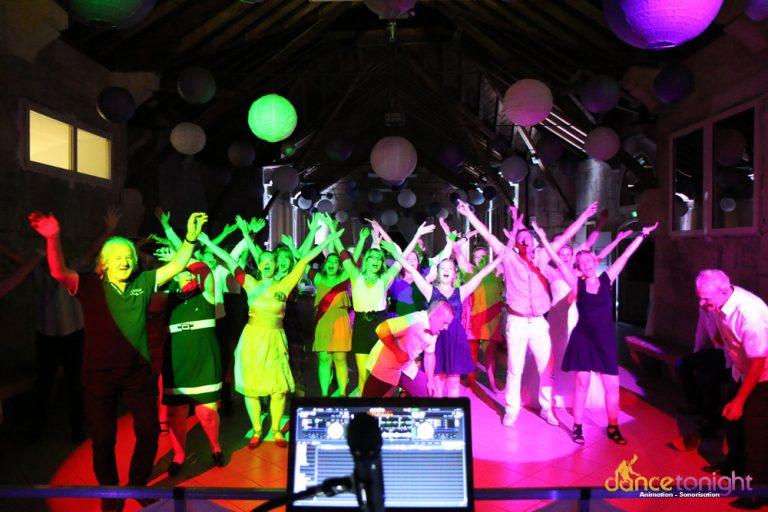 DJ Normandie anniversaire