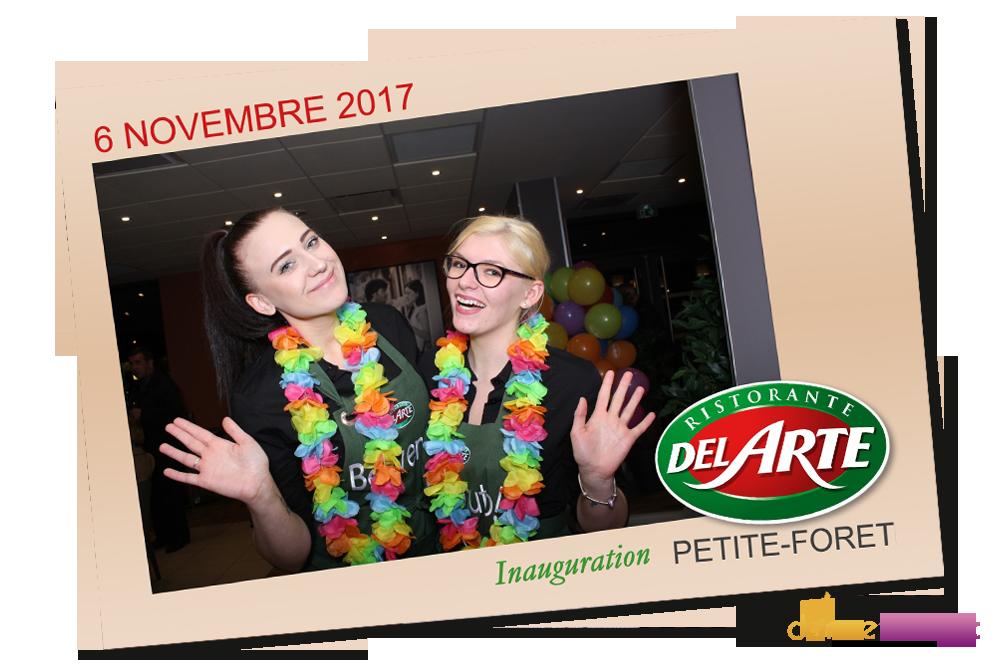 Photobooth Caen événement