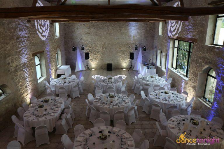 Sonorisation mariage Calvados