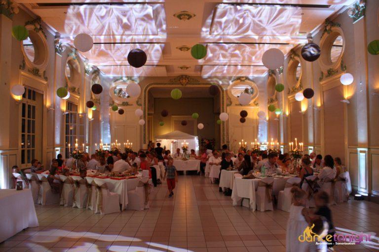 Sonorisation mariage Normandie