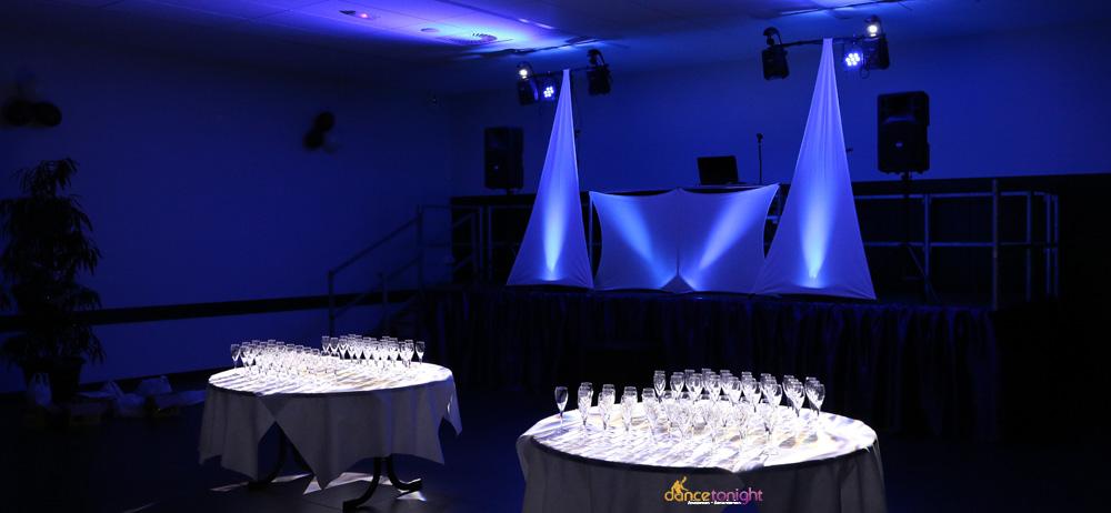 DJ Calvados soirée dansante association