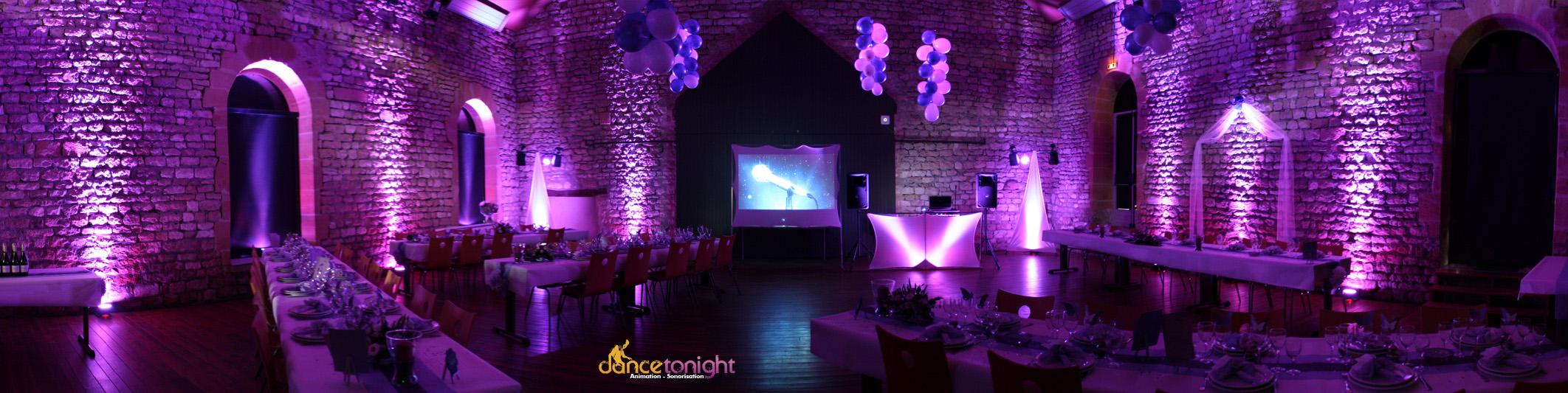 DJ Calvados mariage 14