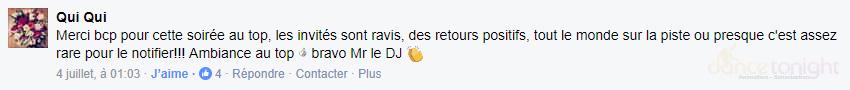 DJ granville