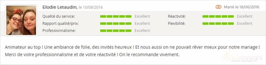 Recommandation DJ Normandie