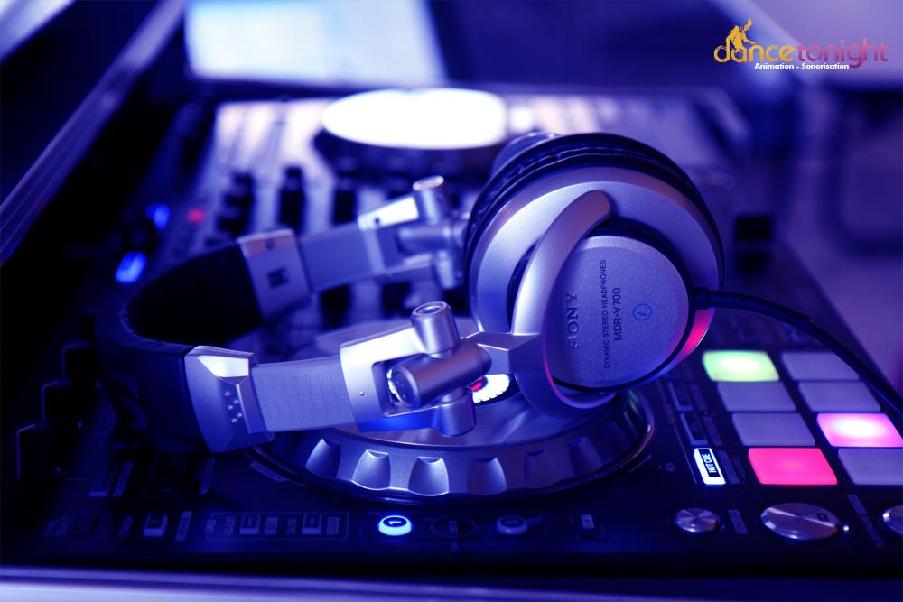 playlist DJ