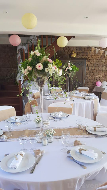 wedding planner normandie