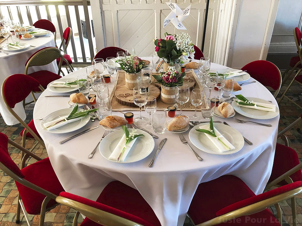 decoration mariage cherbourg