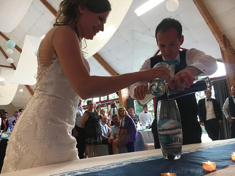mariage saint lo