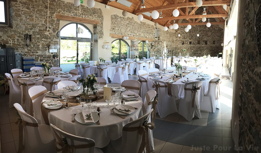 wedding planner saint sauveur lendelin