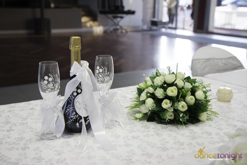dj mariage manche