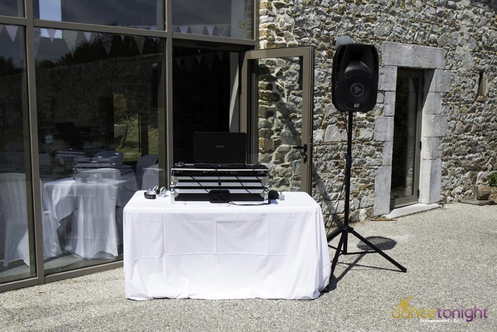 DJ Tourville sur Sienne