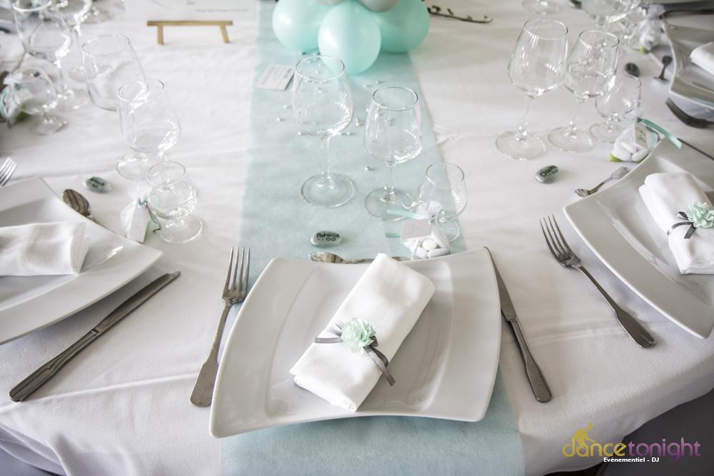 décoration mariage Flers