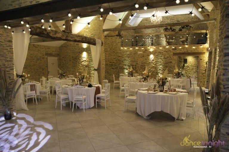DJ mariage Calvados