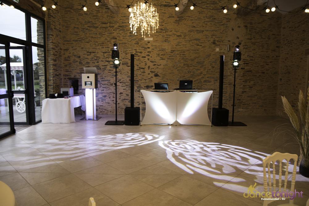 DJ mariage Normandie