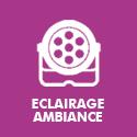 eclairage ambiance Calvados, mise en lumière Manche, Carentan