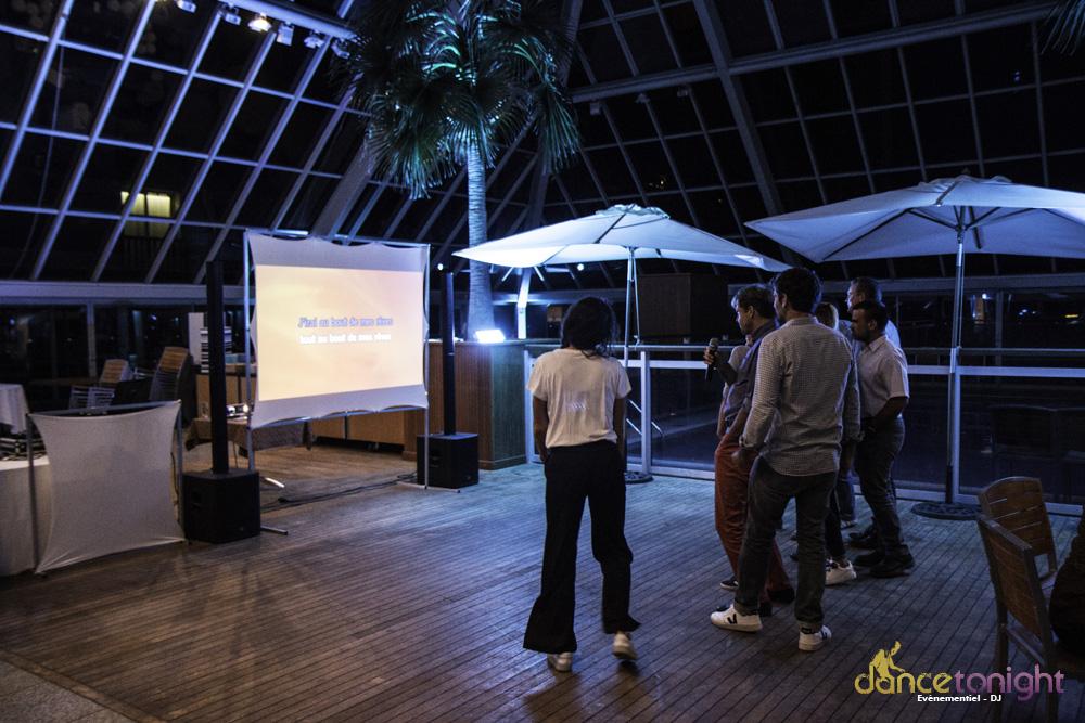 Read more about the article Notre prestation karaoké adaptée
