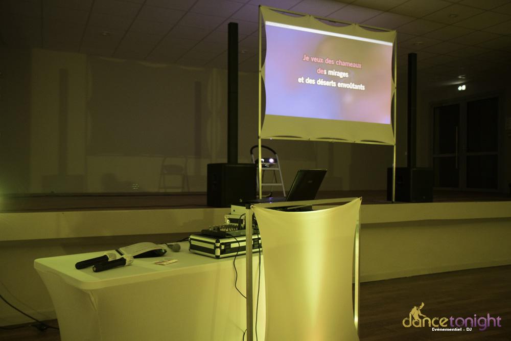 karaoke normandie